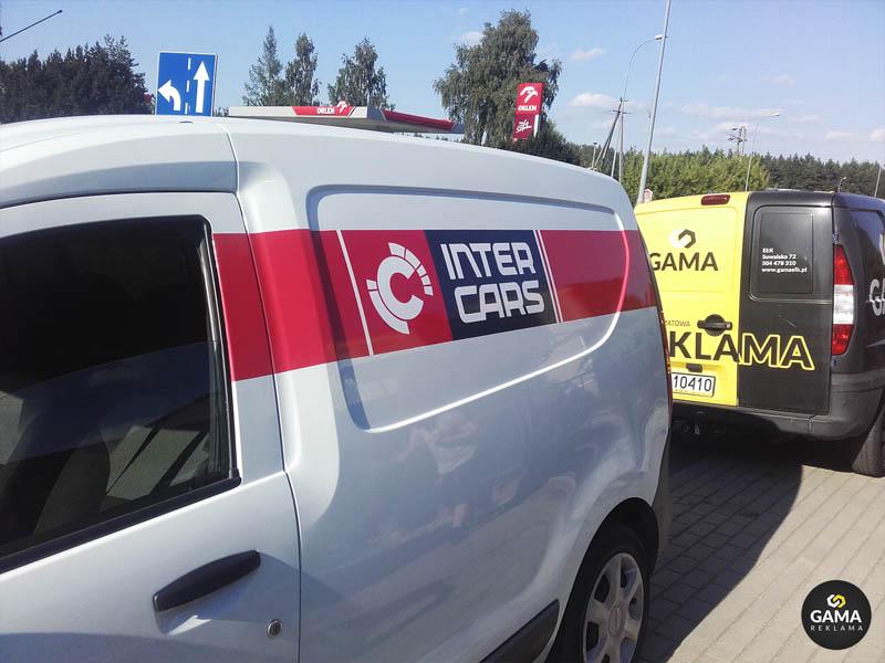 Gama_Reklama_samochod_intercars1